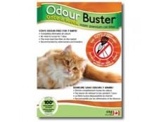 Litière Odour Buster (par 30 kg)