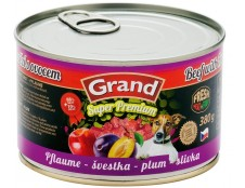 GRAND Boeuf Prune 12x380g