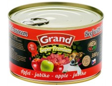 GRAND Boeuf Pomme 12x380g