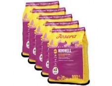 Miniwell (en 3 x 4,5kg soit 13,5kg)