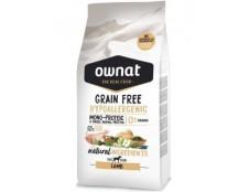 Ownat Grain Free Lamb