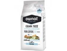 Ownat Grain Free Salmon (14kg)