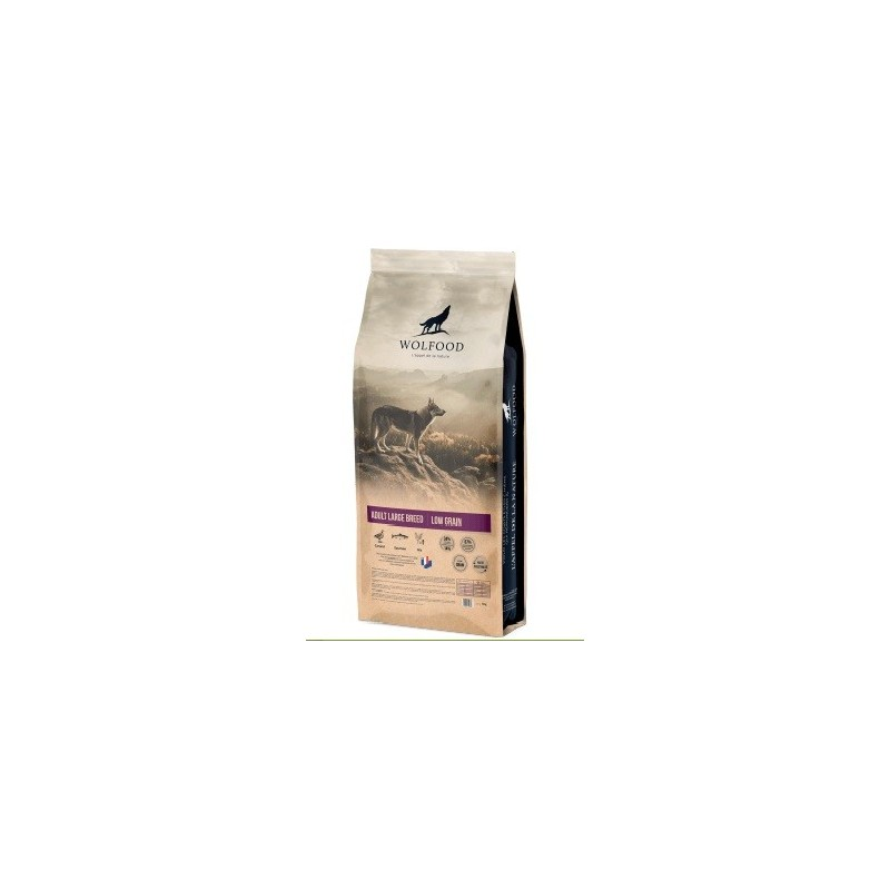 Wolfood Adult Large Breed 14kg