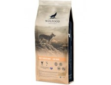Wolfood adult chicken mini 14kg
