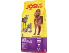 Josidog Sensitive (en 18 kg)