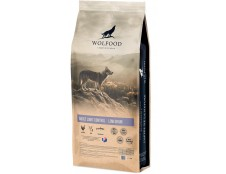 Wolfood adult light control 14kg