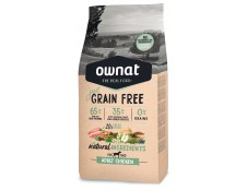 Just Grain Free Adult Chicken 14kg