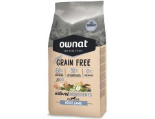 Just Grain Free Adult Lamb 14kg