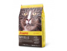Naturelle sterilized cat 10kg