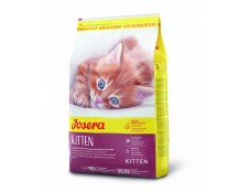 Josera Kitten (en 10 kg)