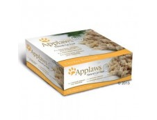 Applaws boites sélection poulet (le lot de 12x70g)