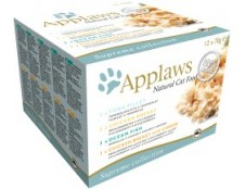 Applaws boites multipack mixed (le lot de 12x70gr)