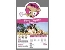 DMPR&C Puppy Croissance 15kg