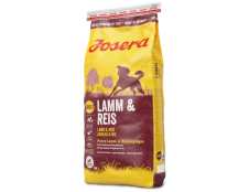 Josera Lamb and Rice